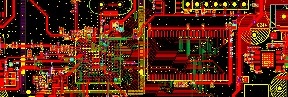 RT5350 development board